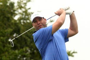 Golf Experience with Jacques Kallis at Clovelly CC