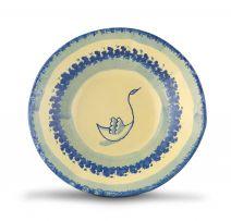 Hylton Nel; Swan Dish