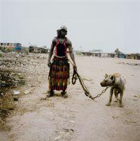 Pieter Hugo; Abdullahi Mohammed with Mainasara, Ogere-Remo, Nigeria, 2007