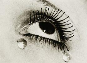 Man Ray; Les Larmes (The Tears), c.1932