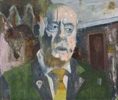 Willie Saayman; Dark Days