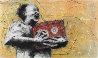 Lebohang Sithole; Let the Music Play
