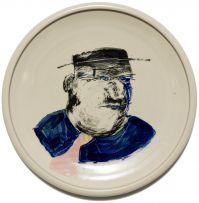 Jan Neethling; Suited Man