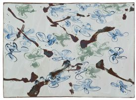 Andrew Walford; Floral Composition