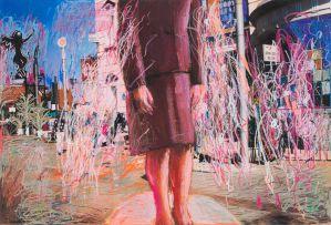 Diana Hyslop; Dance