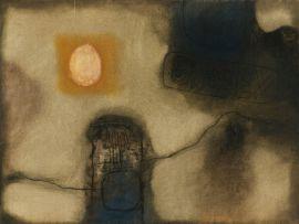 Douglas Portway; Abstract Composition