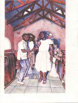Elias Mung'ora; Wedding Book, Series 1
