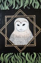 Emna Kahouaji; La chouette blanche