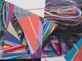 Eyasu Telayneh; Private Reputation of Colors III
