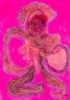 Yolanda Mazwana; The Blob Intestines