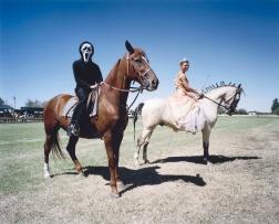 Mikhael Subotzky; Fancy Dress Competition, Beaufort West 2006