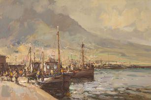 Christiaan Nice; Hout Bay