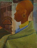 Sidney Goldblatt; Mapogga Woman