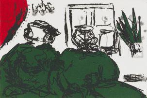 Robert Hodgins; Green Thoughts