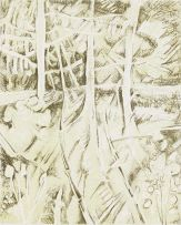 Thijs Nel; Forest Trees