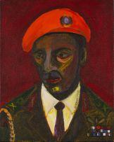 Richard Mudariki; Brigadier General