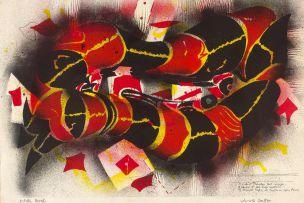 Christo Coetzee; Tubular Form
