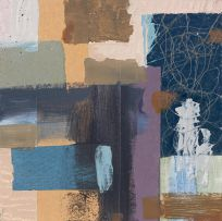 Pierre Fouché; Abstract Composition