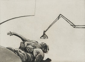 William Kentridge; Single Light