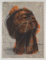 William Kentridge; Head
