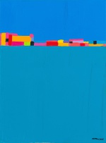 Trevor Coleman; Abstract Composition