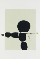 Victor Pasmore; Abstract Composition