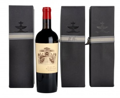 Waterford Estate; The Jem; 2009; 3 (1 x 3); 750ml