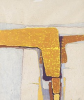 Kenneth Bakker; Abstract with Gold