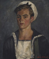 Terence McCaw; The Sailor