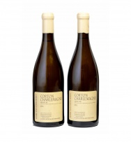 Pierre-Yves Colin-Morey; Corton-Charlemagne; 2011; 2 (1 x 2); 750ml